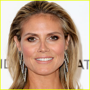 Heidi Klum: New 'America's Got Talent' Judge?