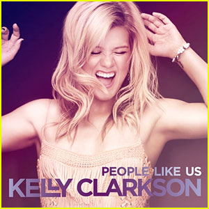 Kelly Clarkson's New Single: 'People Like Us', Hear Radio Edit!