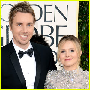 Kristen Bell & Dax Shepard Welcome Baby Girl Lincoln!