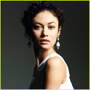Olga Kurylenko: 'V Magazine' Pics & Interview - Exclusive!