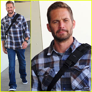 Paul Walker: 'Vehicle 19' Trailer!