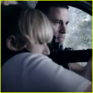 Rebel Wilson & Channing Tatum: MTV Movie Awards Promo - Watch Now!