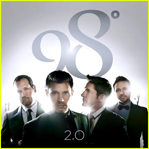 98 Degrees: 'Girls Night Out' - Listen Now!