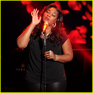 Candice Glover: American Idol's Best Performance of 'All Time'!