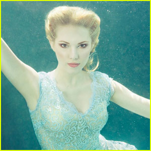 Claudia Lee: 'Hart of Dixie' Renewed for Third Season!