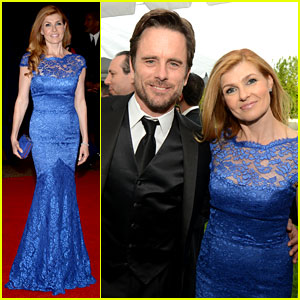 Connie Britton - White House Correspondents' Dinner 2013