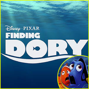 'Finding Dory': Finding Nemo's 2015 Sequel!