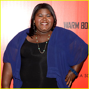 Gabourey Sidibe Joins 'American Horror Story: Coven' Cast!