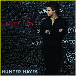 Hunter Hayes: 'I Want Crazy' - Listen Now!
