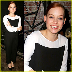 Jane Levy: 'Evil Dead' Set for Number One Debut!
