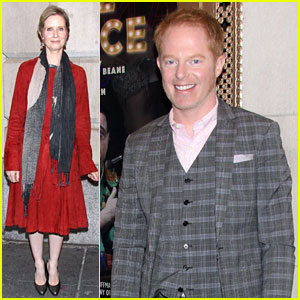 Jesse Tyler Ferguson: 'The Nance' Opening Night!