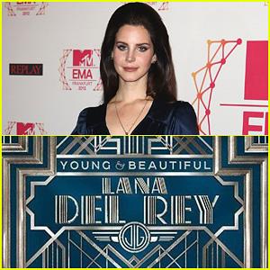 Lana Del Rey's