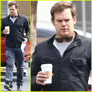 Michael C. Hall: 'Dexter' Season 8 Teaser - Watch Now!