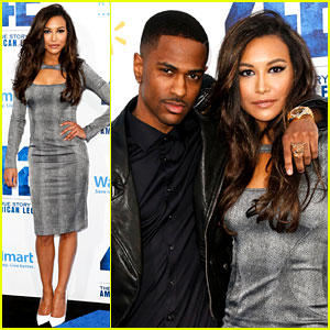 Naya Rivera & Big Sean: New Couple Alert!