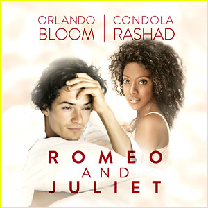Orlando Bloom: Romeo in 'Romeo & Juliet' on Broadway!