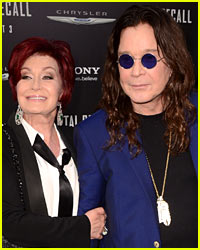 Ozzy & Sharon Osbourne: Marriage Troubles?