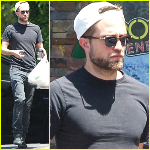 Robert Pattinson Had a Good Time Filming 'Rover,' Says Guy Pearce
