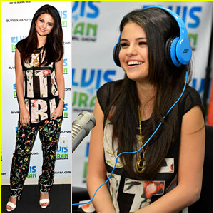 Who is selena gomez dating april 2014