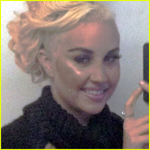 Amanda Bynes: I'm Going to Be a Rapper!