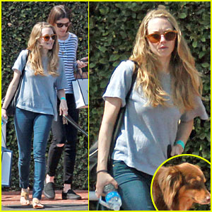 Amanda Seyfried: One of People's Most Beautiful!