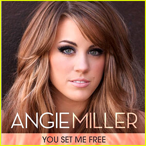 Angie Miller: 'You Set Me Free' Single Cover Revealed!