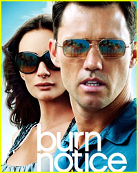 'Burn Notice' to End After Seventh Season