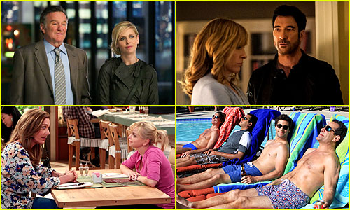 CBS New Shows 2013-14: Watch Trailers Now!