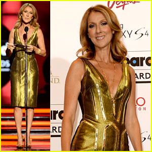 Celine Dion - Billboard Music Awards 2013