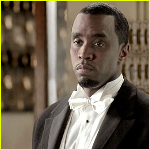 Diddy on 'Downton Abbey' - Watch Funny or Die Video Now!