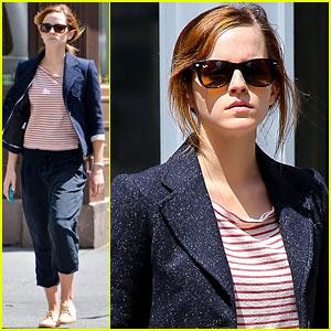 Emma Watson: 'Cannes Here I Come'!