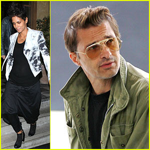 Halle Berry: 'Cloud Atlas' DVD Available Now!