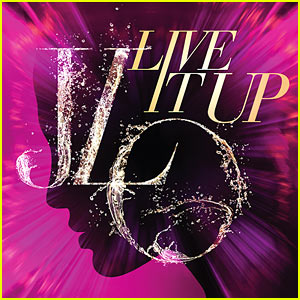 Jennifer Lopez's 'Live it Up' Feat. Pitbull - Listen Now!