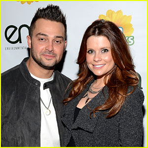 Joanna Garcia & Nick Swisher Welcome Baby Girl