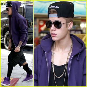Justin Bieber Owes Money for Mally the Monkey Left in Germany