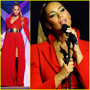 Leona Lewis: 'Glassheart Tour' at Royal Albert Hall!