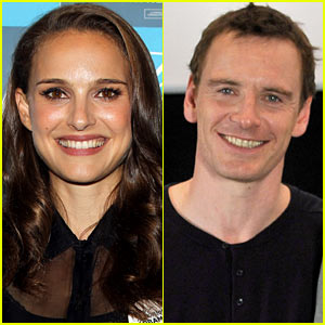 Natalie Portman Joins Michael Fassbender in 'Macbeth'?