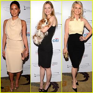 Olivia Munn: Television Academy Honors 2013!