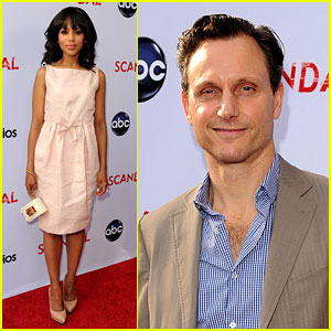 Kerry Washington Photos, News, and Videos | Just Jared | Page 58