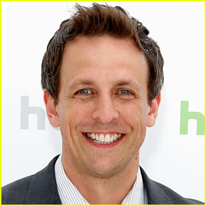Seth Meyers Officially Lands NBC 'Late Night' Hosting Gig