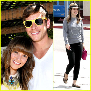 Sophia Bush Slams Dan Fredinburg Wedding Rumors