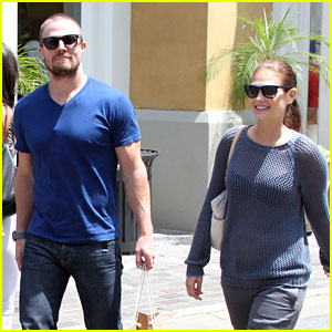 Stephen Amell: Christian Grey Will Not Be Me!