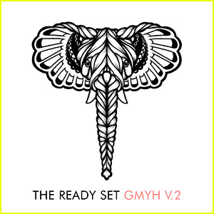 The Ready Set: 'GMYH V.2.' Zookeeper Remix! (Exclusive)