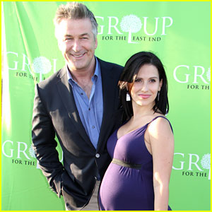 Alec & Hilaria Baldwin: 'Dive Into Summer' Benefit