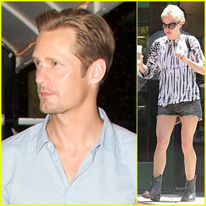 Alexander Skarsgard & Anna Paquin: 'True Blood' Season 6 Premiere Viewed by 4.5 Million!