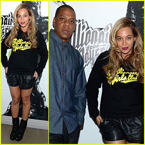 Beyonce & Jay-Z: Billonaire Boys Club 10th Anniversary Party!