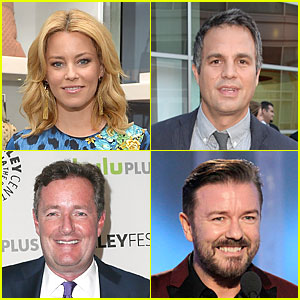 Celebrities React to Wendy Davis' Texas Filibuster!