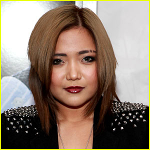 Charice Comes Out as Gay: 'I'm a Lesbian'