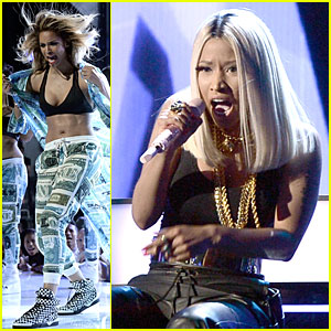 Ciara & Nicki Minaj - BET Awards 2013 Performance (Video)