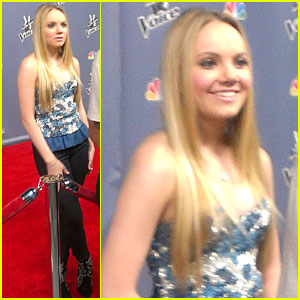Danielle Bradbery Talks 'The Voice' Finale: I'm Proud of My Confidence!