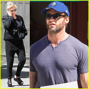 Hugh Jackman: Done with 'Wolverine'?